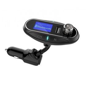 Multifunction Bluetooth Car