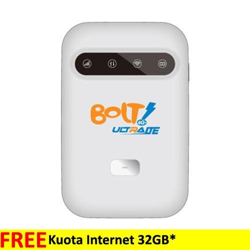 Bolt Mobile WiFi JUNO