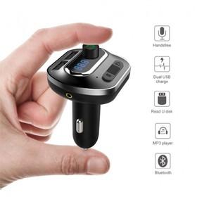 Car Bluetooth V3.0 Handsfre