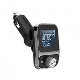 Car Charger Dual USB with W