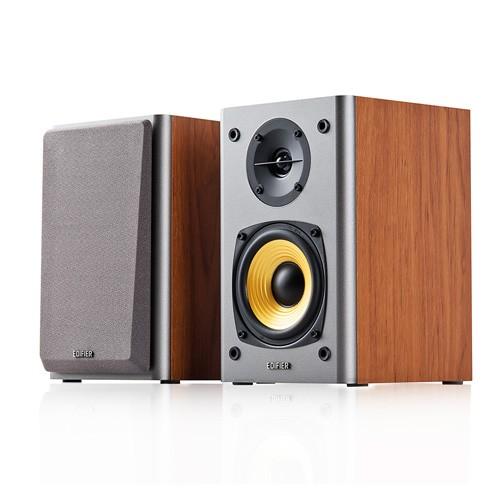Edifier Speaker R1000T4 - Brown