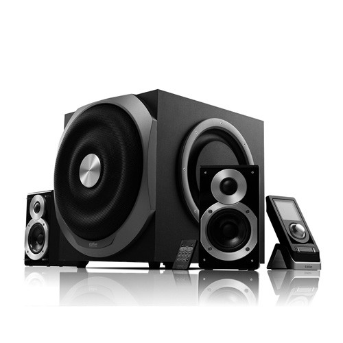 Edifier 2.1 Speakers with 10 inch Subwoofer S730
