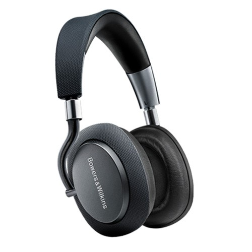 Bowers & Wilkins PX Noise Cancelling Wireless Headphones - Black