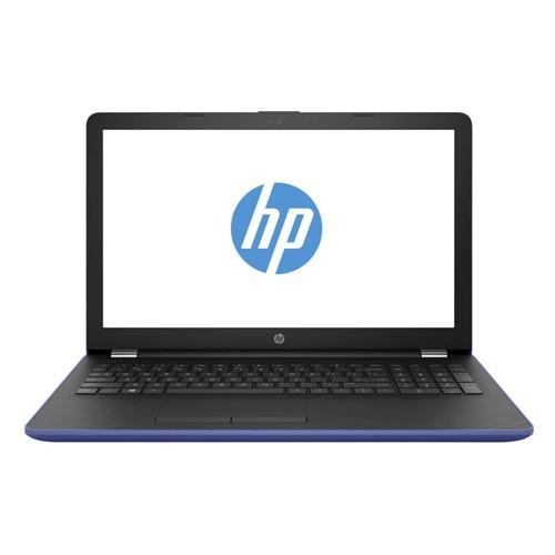 HP Notebook 15-bw072ax - Blue