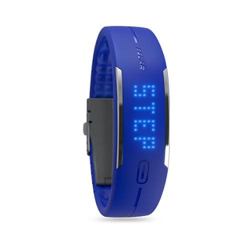Polar Loop Misty Activity Tracker - Blue