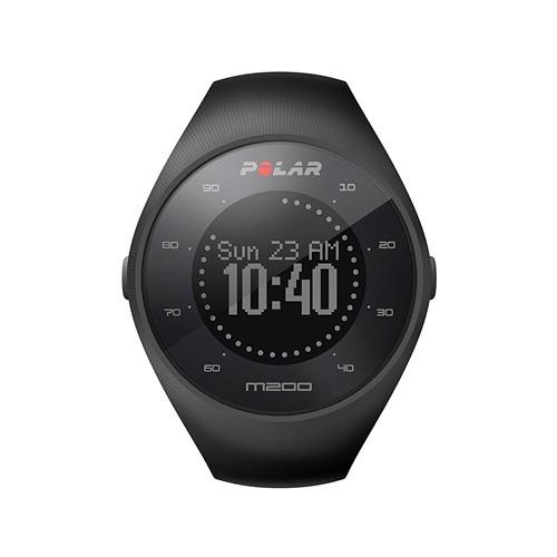 Polar Sport Smartwatch M200 - Black