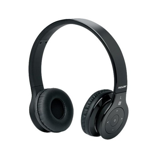 Prolink Bluetooth Stereo Headset with NFC Fervor Tune PHB6002 - Black