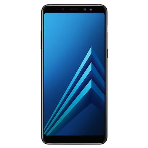 Samsung Galaxy A8+ (2018 Edition) - Black