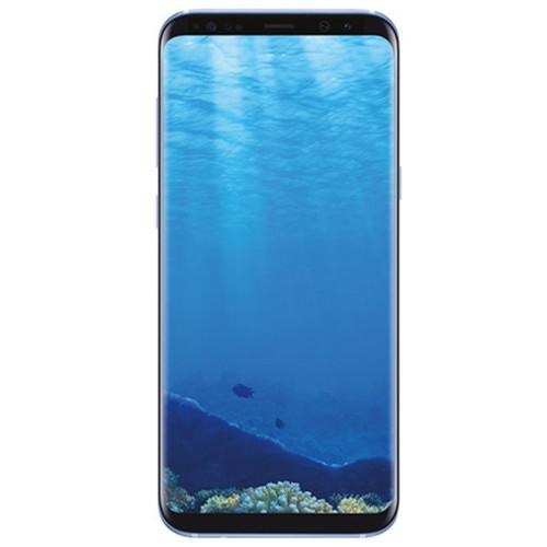 Samsung Galaxy S8+ (Coral Blue)
