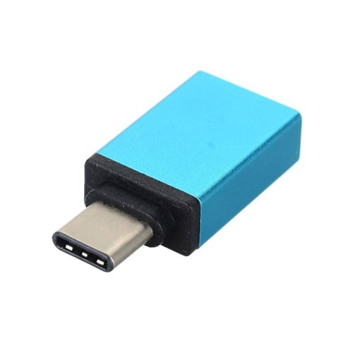 Billionton Type C 3.1 to USB Port - Blue