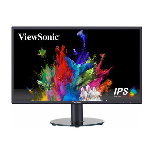 Viewsonic Full HD IPS LED Monitor 24 inch VA2419-sh