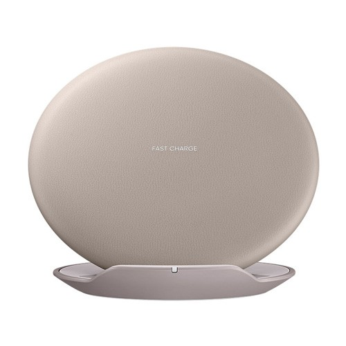 Samsung Wireless Charger Convertible (2017 Edition) - Brown