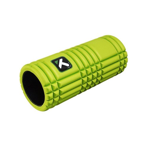 Trigger Point The Grid Myofascial Roller - Lime