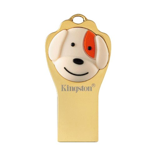 Kingston Chinese New Year 2018 - Year of The Dog USB Flashdisk 3.1 Drive Gift Box - 32GB