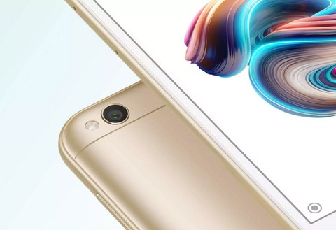 Xiaomi Redmi 5A - Rose Gold
