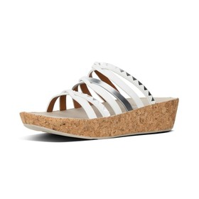 Fitflop Linny Slide Zigzag
