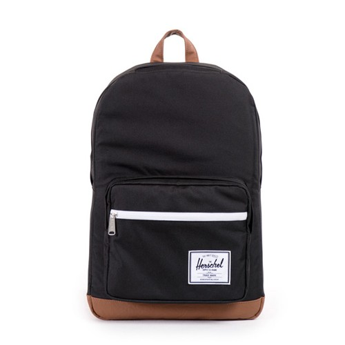 Herschel Pop Quiz, Black, (22l)