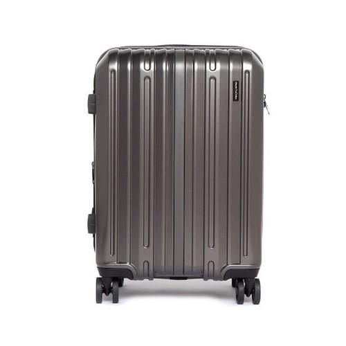 World Traveller Toronto, Gunmetal Grey, 61cm, Lug