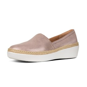 Fitflop Casa Loafers Metall