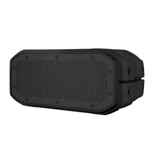 Braven Waterproof Bluetooth Speaker BRV-1M - Black/Black
