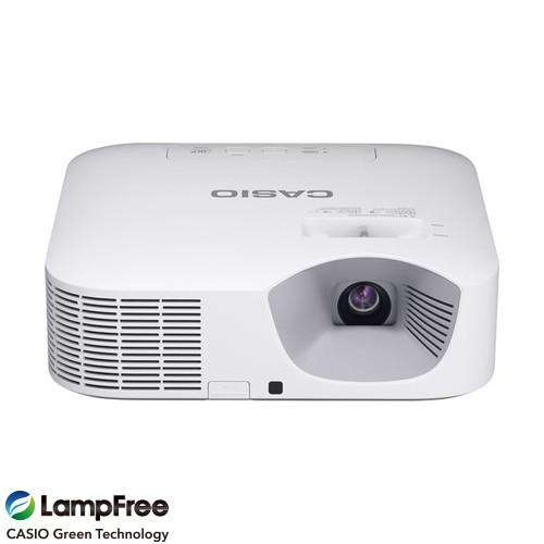Casio Projector WXGA 3000 Lumens XJ-V100W