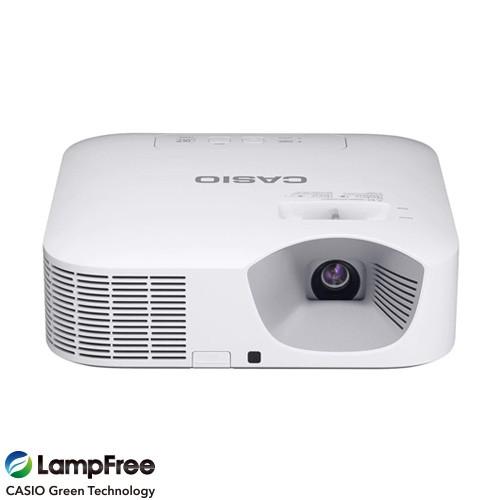 Casio Projector WXGA 3500 Lumens XJ-V110W