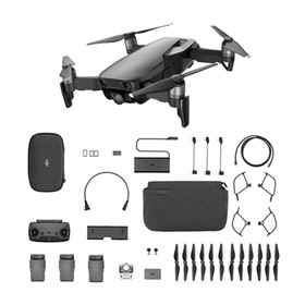 DJI Mavic Air Combo - Onyx