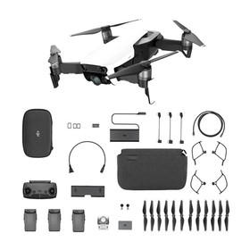 DJI Mavic Air Combo - Arcti