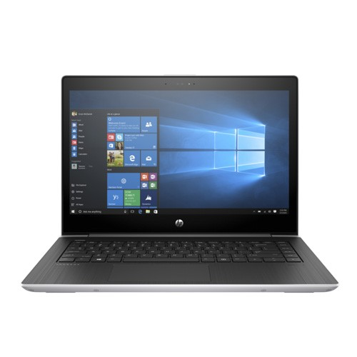 HP ProBook 440 G5 Notebook PC 3GH28PA - Silver