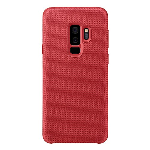 Samsung Hyperknit Cover for Galaxy S9+ Red