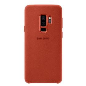 Samsung Alcantara Cover for