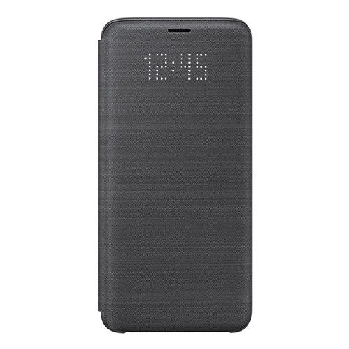Samsung LED View Cover for Galaxy S9+ Black