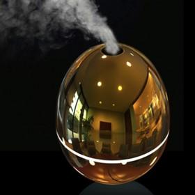 Glossy Egg Shape Humidifier