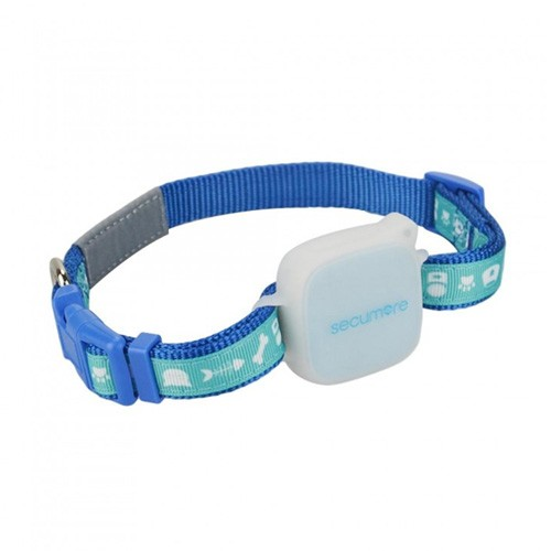 GPS Monitor Tracker Pet with GSM GPRS Device Collar G02