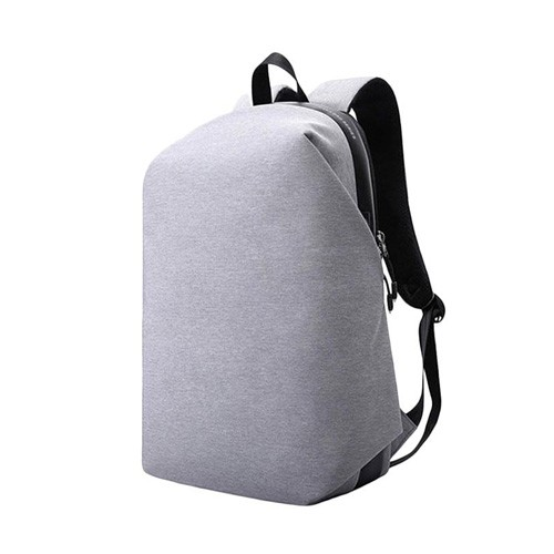 KAKA 17007 Outdoor Anti-theft Backpack for Laptop 15 inch - Grey