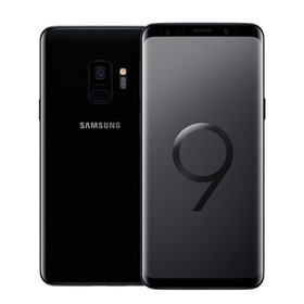Samsung Galaxy S9 - Midnigh