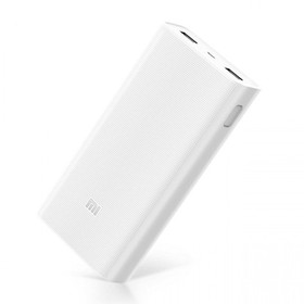 Xiaomi Power Bank 2C Dual P
