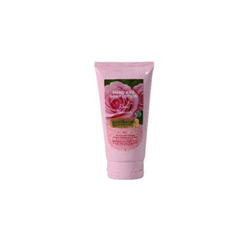 ROSE HAND BODY LOTION 150 ML