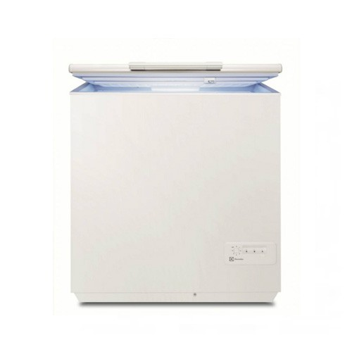 Electrolux Chest Freezer 113L ECM1450WA-ID