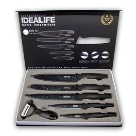 Idealife Knife Set Perlengk