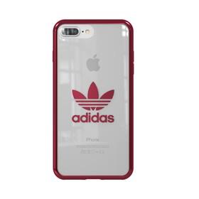 Adidas Trefoil Clear Case f