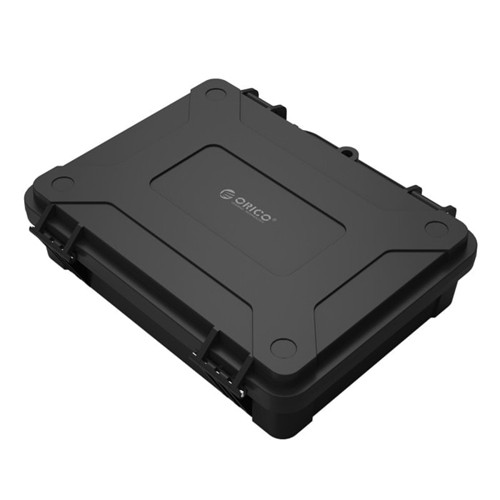 Orico 3.5 inch HDD Protective Case PHF35 - Black