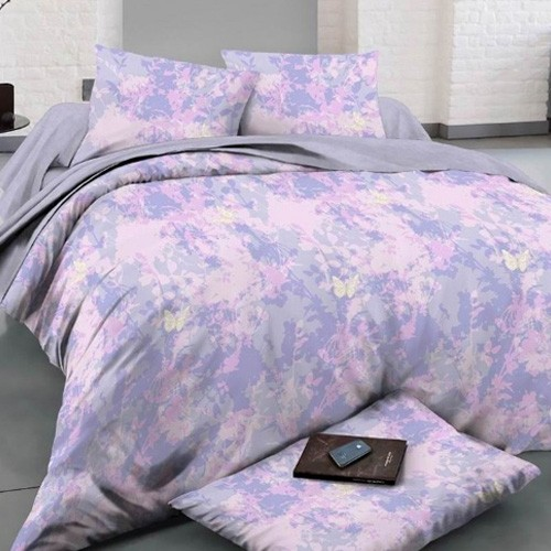 Graphix Redcliff Sprei Queen Fitted (160 x 200)