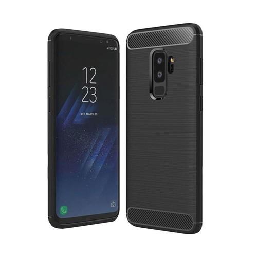 Tunedesign Slim Armor Case for Galaxy S9 - Black