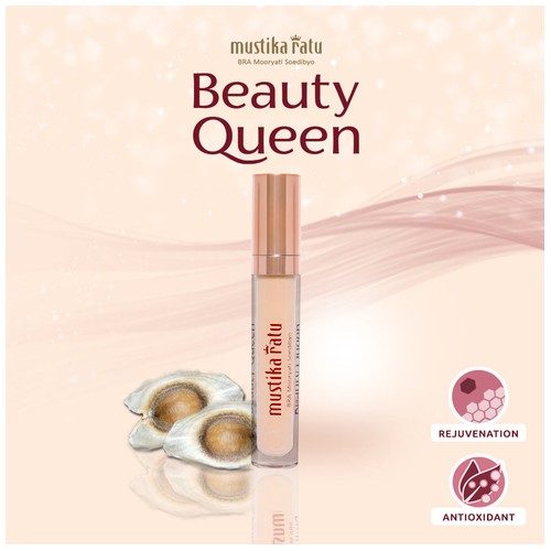 BEAUTY QUEEN CORRECT CONCELEAR ORANGE 5 ML
