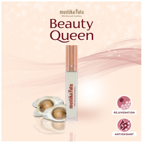 Beauty Queen Concealer Green