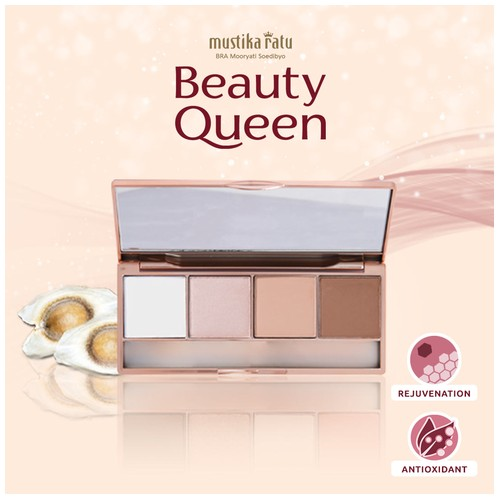Beauty Queen Contour Light powder