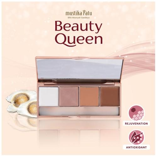 Beauty Queen Contour H.Light Powder