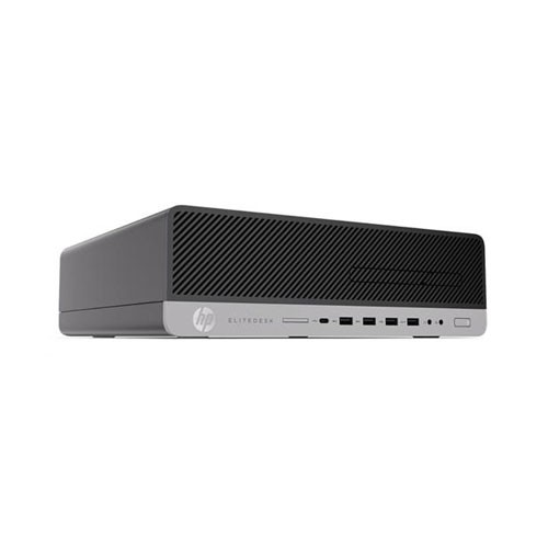 HP EliteDesk 800 G3 Small Form Factor PC 1ME92PA