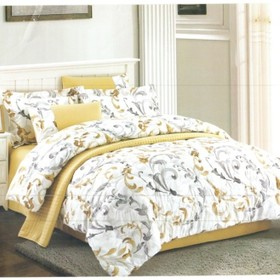 Juliahie Rochelle Bed Cover